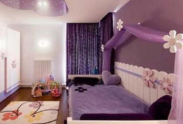 Romantic bedroom - bedroomistcom