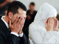 Menikah atau menjanda