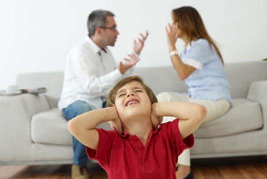 25 sebab perusak keluarga