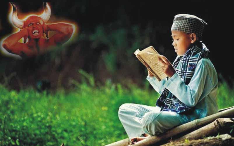 Bacaan Ayat Kursi, Kedahsyatan dan Isi Kandungan Maknanya