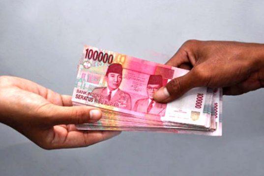 uang nafkah